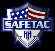 SAFETAC logo